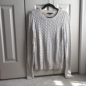 Been worn a bunch of times pullover sweater